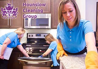 Hounslow Cleaning Group